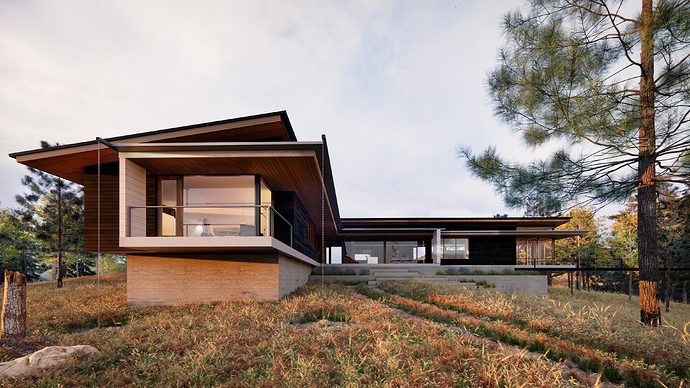Tome House V2